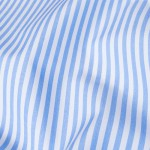 Il popeline è un tessuto che si ottiene intrecciando fili di  ordito più sottili con fili di trama più spessa. questi ultimi sono quelli che danno carattere al tessuto.