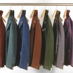 personalità nello scegliere i colori nell'abbigliamento