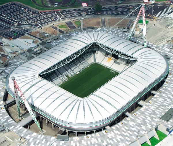 Juventus Stadium L 39 Avvocato