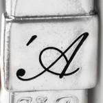 personalizzazione bracciale con incisione sulla fibbia