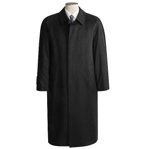 Loden: cappotto di lana infeltrita che è oramai un classico in tutta Europa.