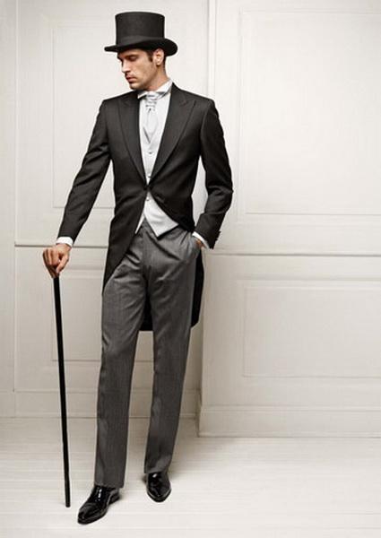 Vestito Matrimonio Uomo Nero : Labito da uomo le basi delleleganza lavvocato