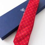 Cravatta incappucciata Lapo, con confezione