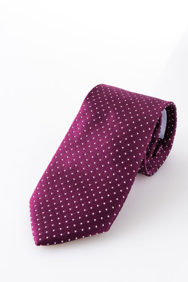 Cravatta incappucciata - Tassilo Prugna
