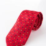 Cravatta incappucciata - Lapo Rosso