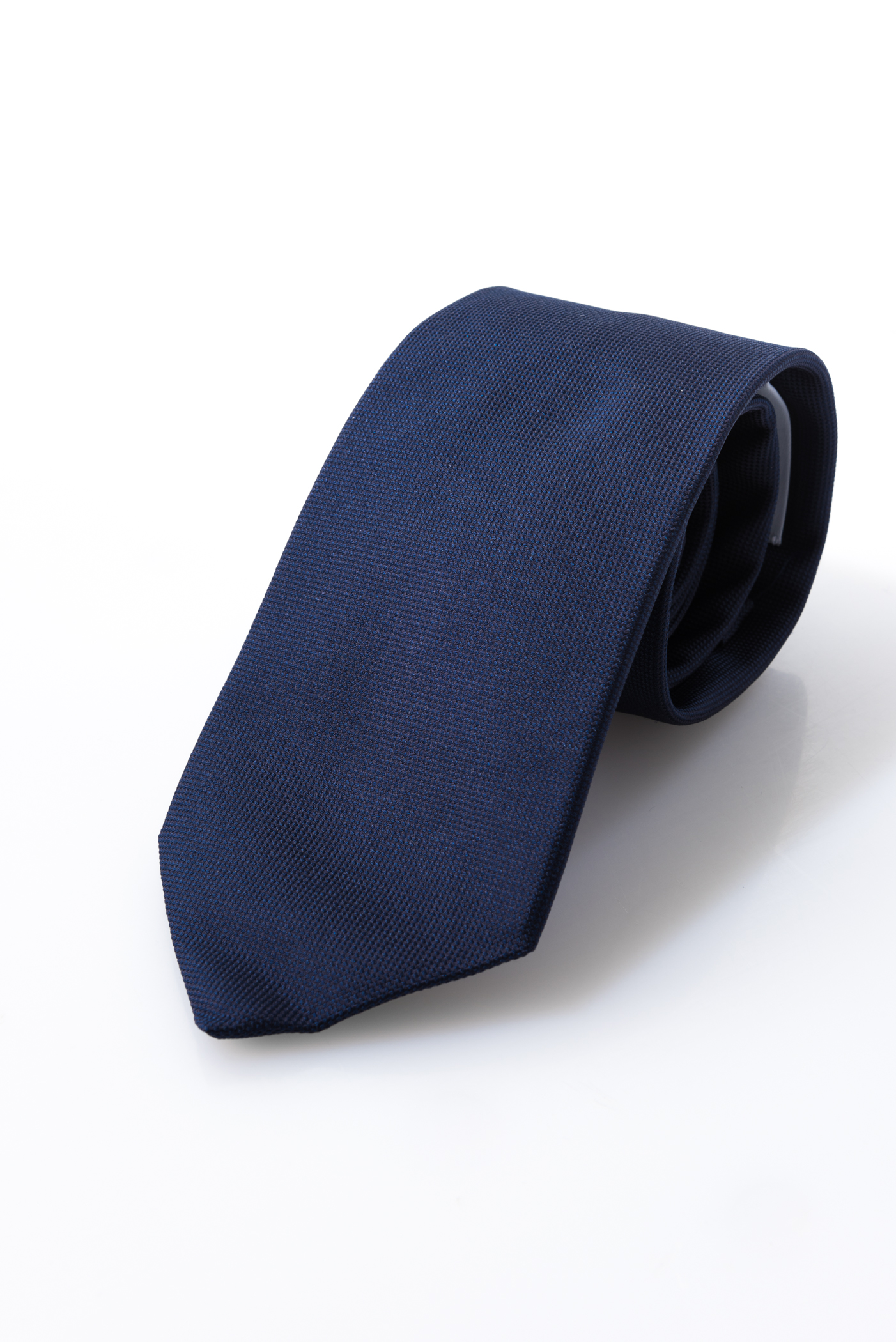 Lined Tie – Gianni Blu