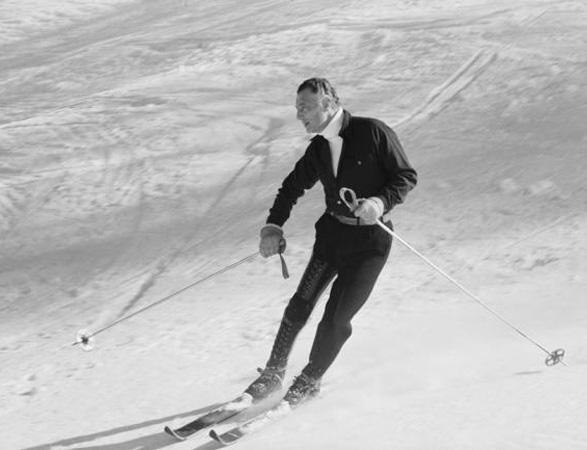 St Moritz 1968