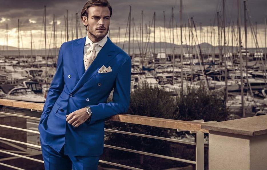 Abito uomo sartoriale – Eleganti modelli di abiti c4c97140ff2