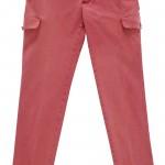 Kiton: pantaloni con tasche laterali.