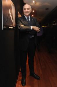Maurizio Marinella, terza generazione