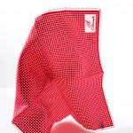 Pochette Mirafiori Rosso