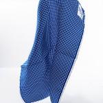 Pochette Mirafiori Bluette