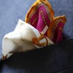 Sartoria Rubinacci-dettaglio pochette
