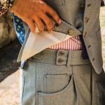 Sartoria Rubinacci-dettaglio pantalone