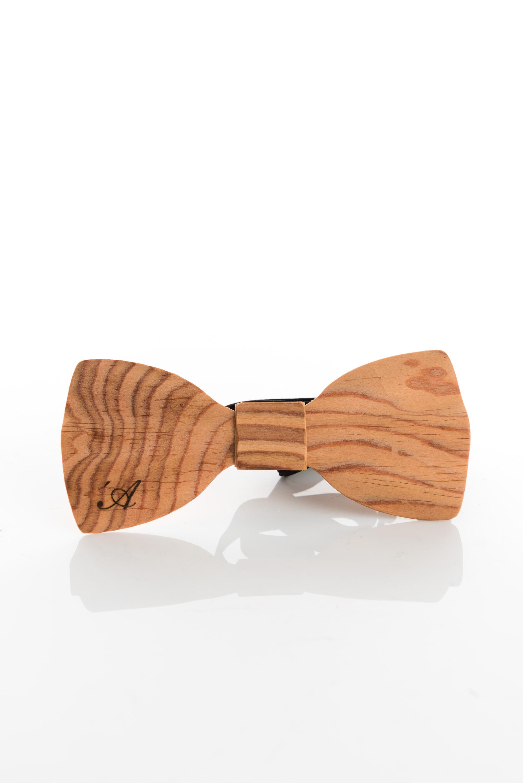 Brando – L\'Avvocato wooden bow tie