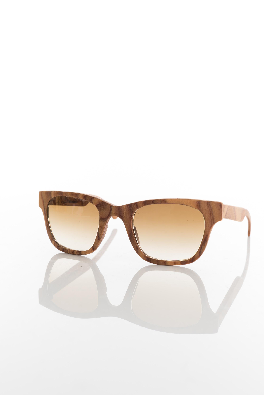 Stealth- Occhiale in legno de L\\\'Avvocato