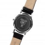 Orologio Lingotto Due - dettaglio fondello