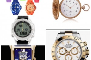 Dimmi che orologio hai…